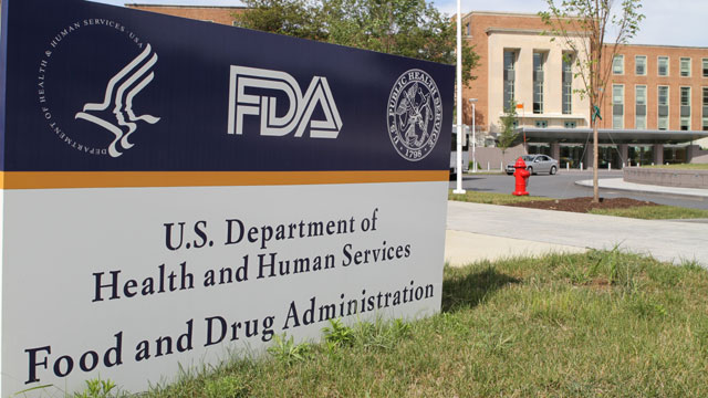 the food and drug administration fda the ...